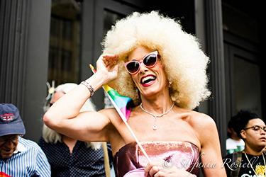 Gay Pride NYC 2017
