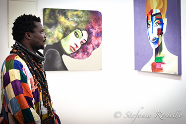 Art Events Photo